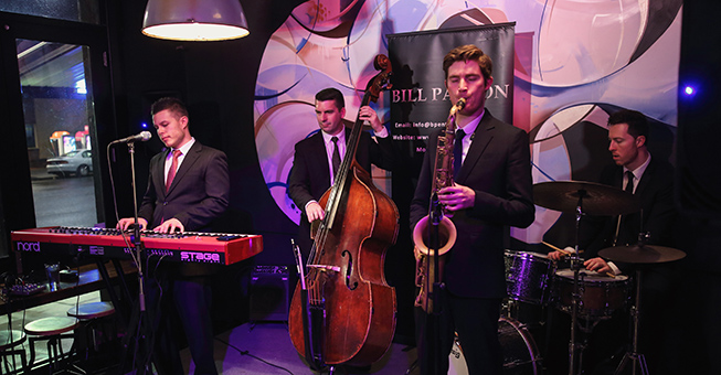 Hire Adelaide Jazz Bands